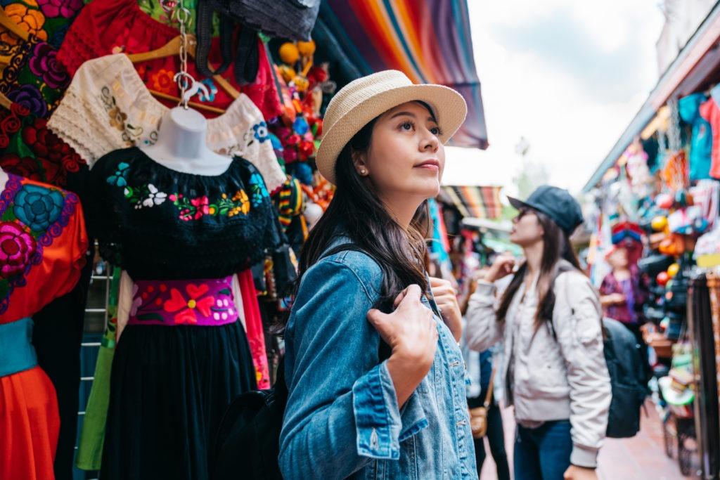 Consciously Marketing International Destinations to US Travelers