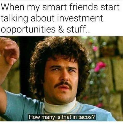 Investment Memes